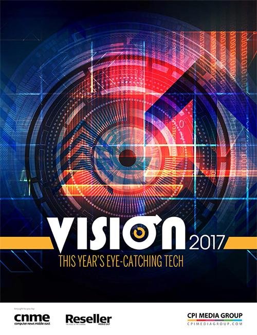 Vision | 2017