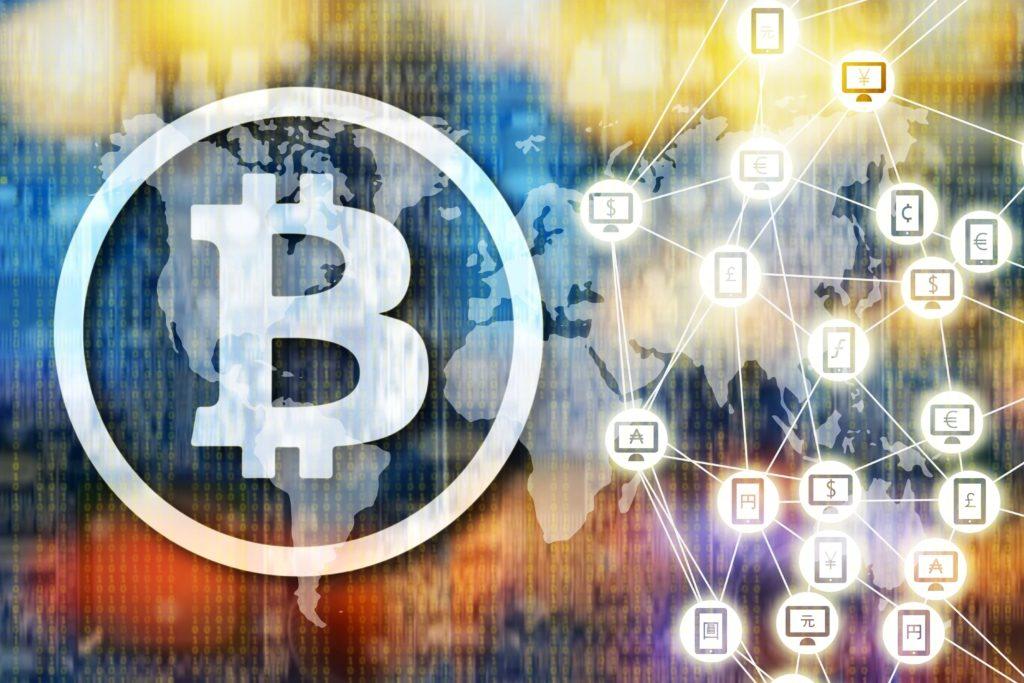 blockchain, digital currency