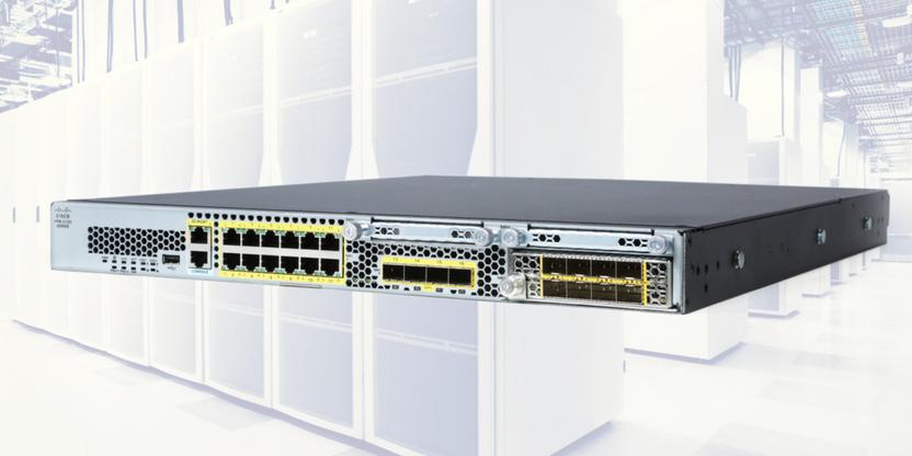 Cisco Firepower 2100 Series_
