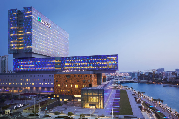 Cleveland Clinic Abu Dhabi's slick workflows boost patient