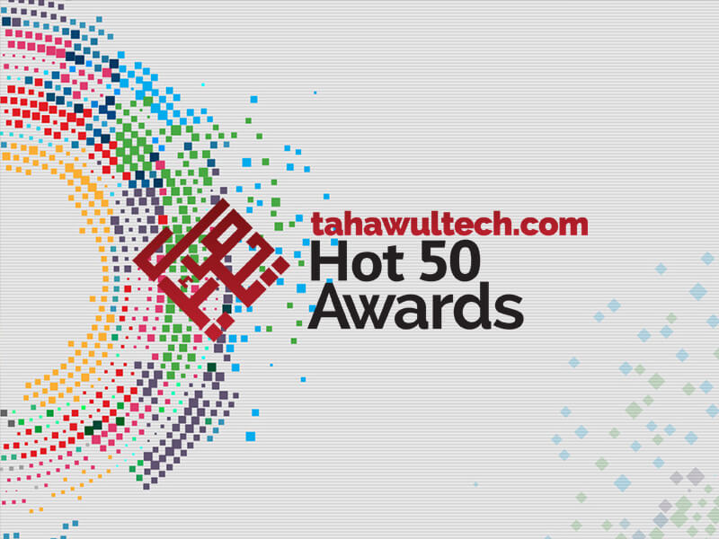 Reseller ME Hot50 Awards