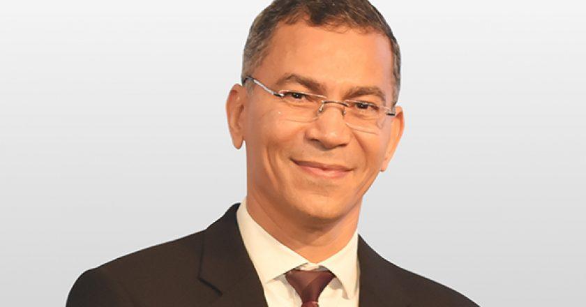 Alaa Elshimy, Huawei