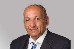 Dr Ali Baghdadi, Ingram Micro