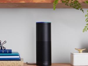 Amazon Echo, Apple