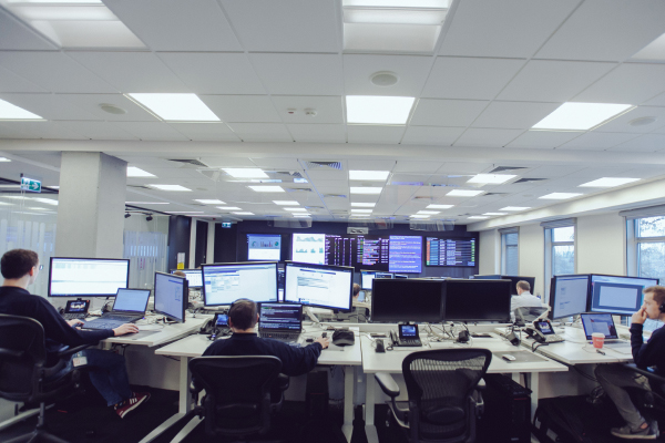 Inside Cisco's security operations centre | TahawulTech com
