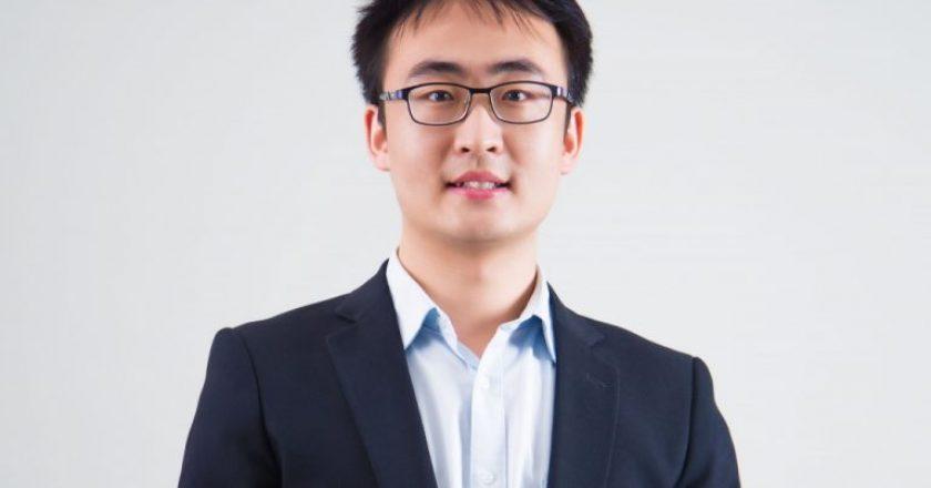 Conrad Yang