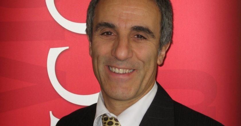 Daniel Schmierer, Polycom