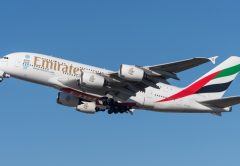 Emirates, IATA, Electronic Flight Bags