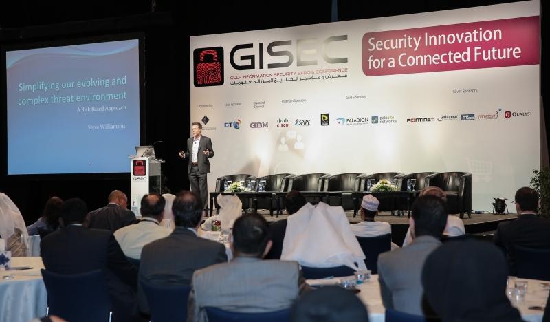 Dubai cybersecurity coronavirus