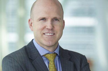 Gareth Sherlock, CIO, Cleveland Clinic Abu Dhabi