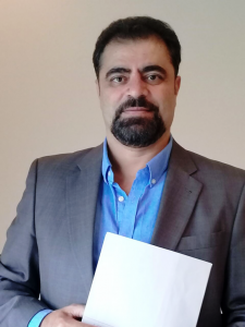 Jamal Turki, Managing Director, TOPAZ