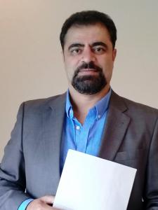 Jamal Turki, Managing Director, TOPAZ