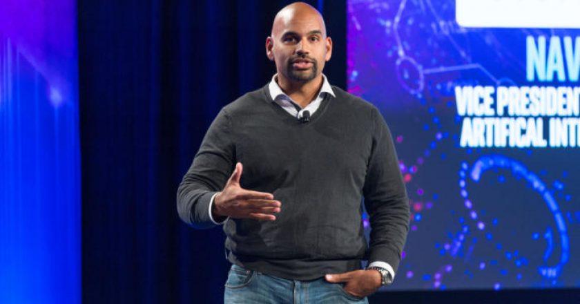 Naveen Rao, Intel