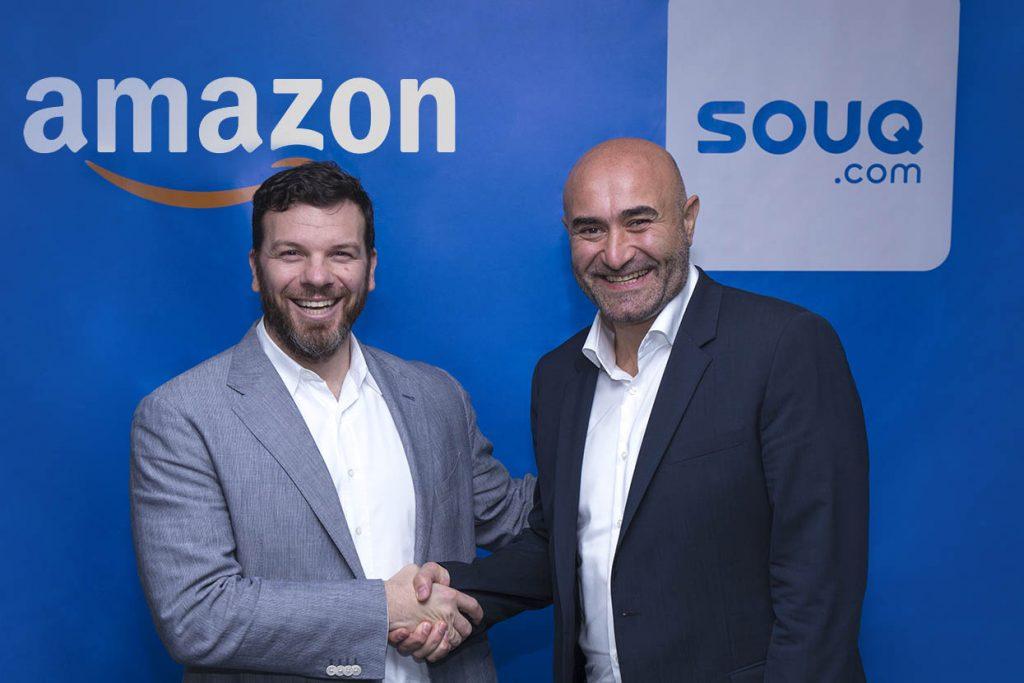 russ-grandinetti-amazon-ronaldo-mouchawar-ceo-and-co-founder-souq-com