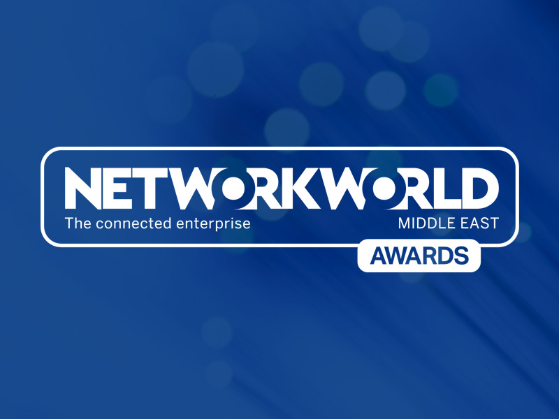 Network World Middle East Awards