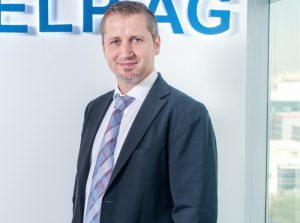 Stephan Berner, CEO