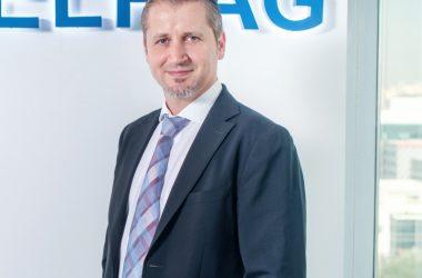 Stephan Berner, CEO, Help AG
