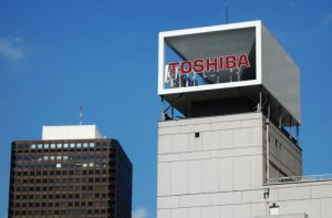 Toshiba, Western Digital, chip, legal dispute