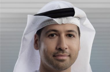DIFC CEO Arif Amiri