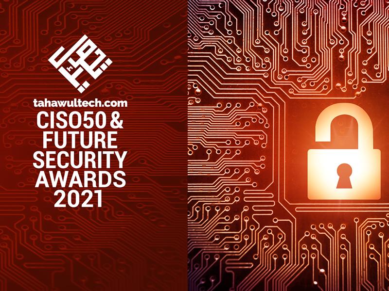 CISO 50 & Future Security Awards 2021
