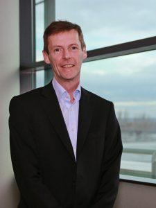 David Small, VP EMEA Channel, McAfee