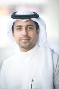 Fahad Al Hajeri, CEO, Yvolv