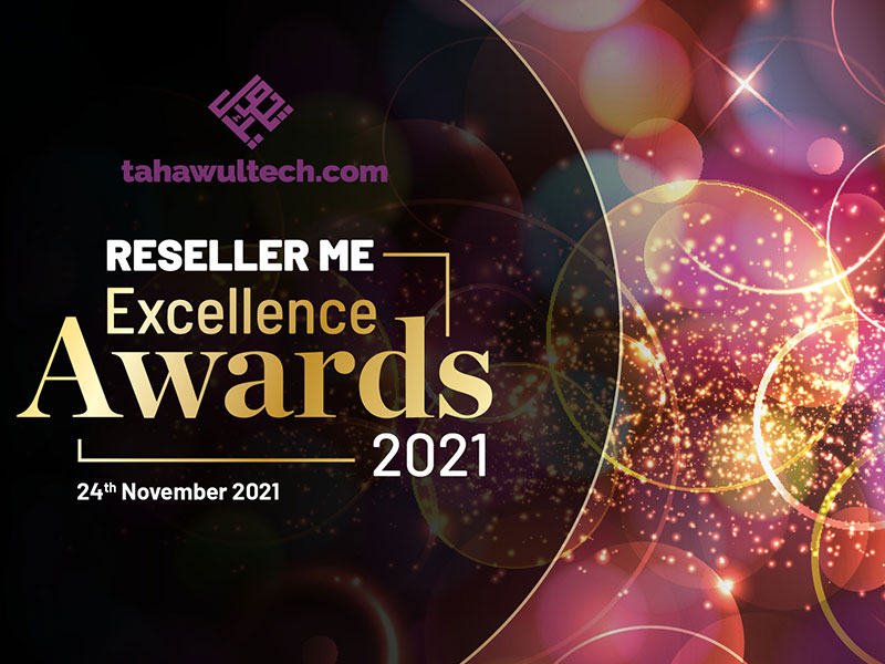 Reseller ME Excellence Awards