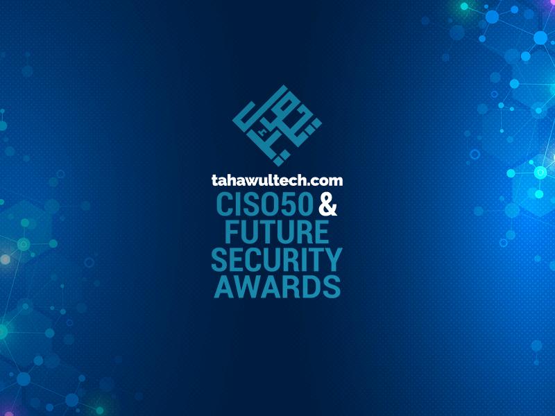 CISO 50 & Future Security Awards