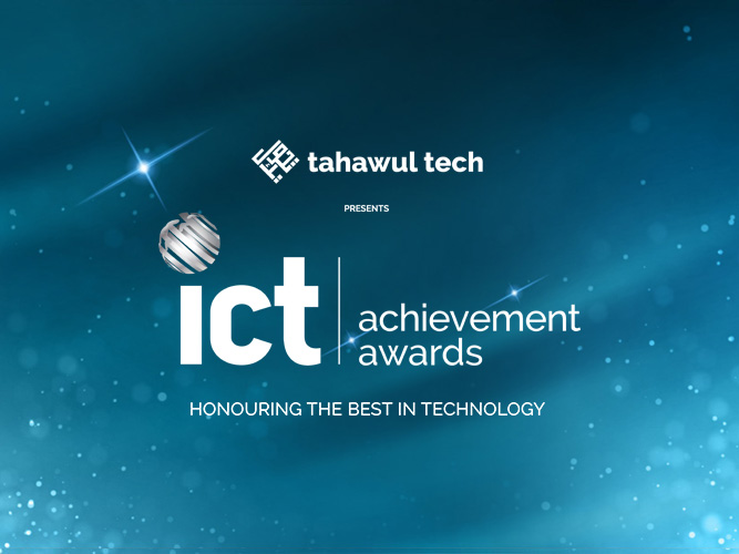 ICT Achievement Awards