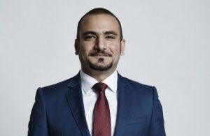 Dia Hamdan, TP-Link MEA, SMB expertise