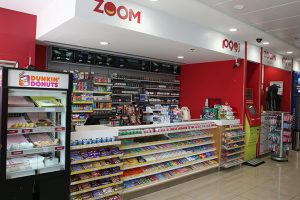 Dubai Police fines can now be paid at Zoom supermarkets