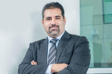 Elie Dib, Riverbed Technology