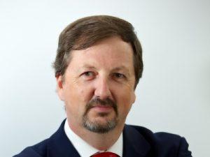 Graham Porter, Veeam Software