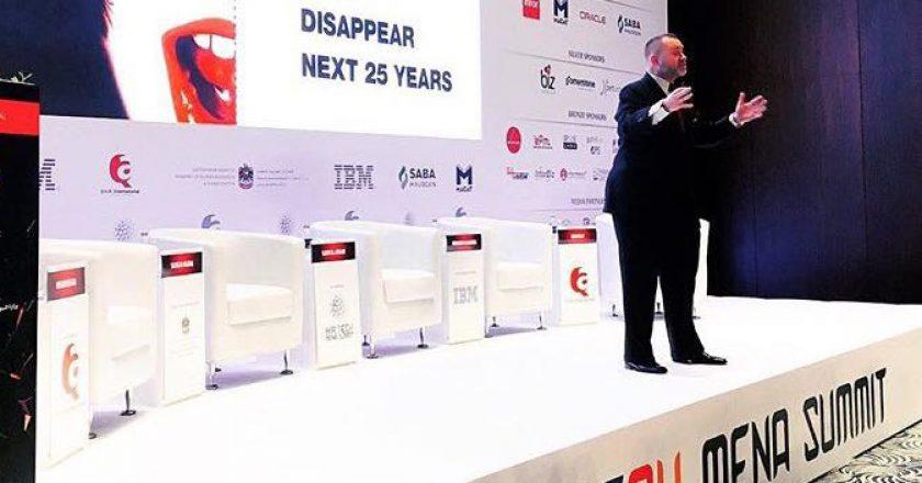 HR Tech MENA Summit