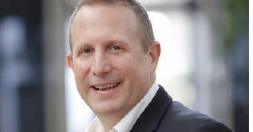Keith Fenner, Sage Enterprise Africa and Middle East