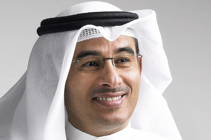 Emaar Properties, chairman, noon, Mohamed Alabbar