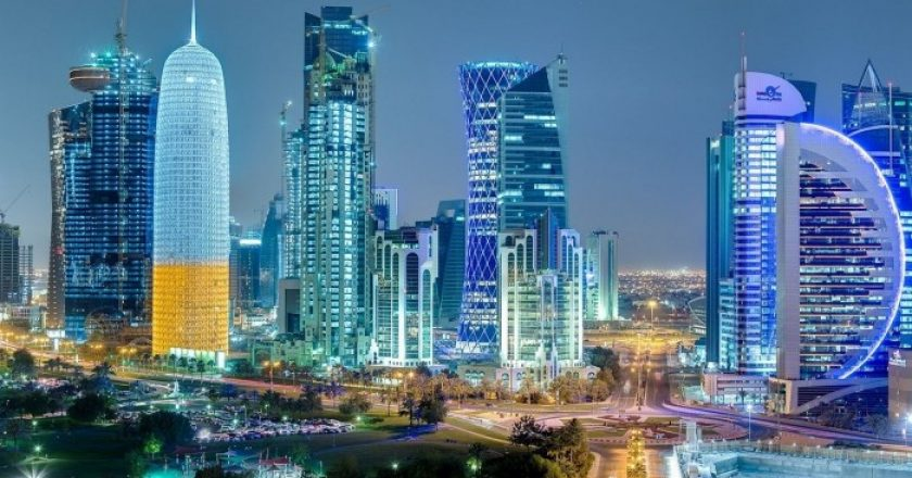 Akamai research has revealed that Qatar has the region's highest Internet speeds