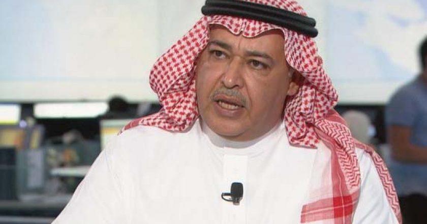 STC CEO Khaled al-Biyari