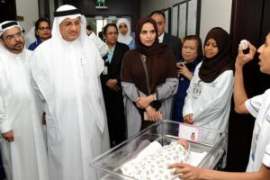The DHA has started implementing the technologies across the emirate's hospital