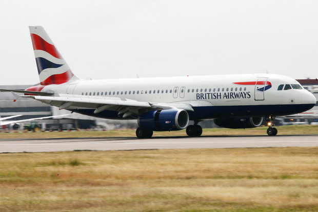 British Airways IT outage leaves travellers stranded