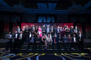 Reseller Middle East Partner Excellence Awards 2017 winners
