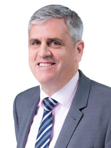 Anthony O'Mara, EMEA vice president, Malwarebytes