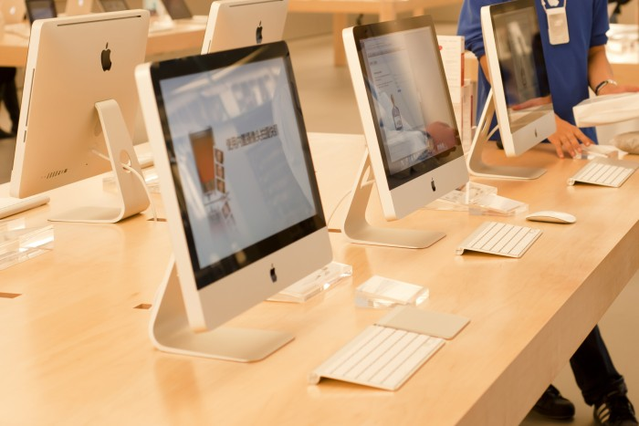 Apple to ditch Intel chips for Mac computers