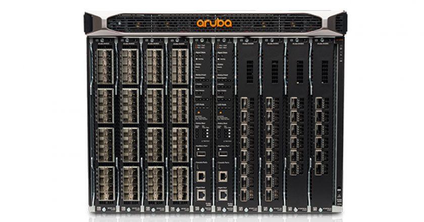 Aruba8400