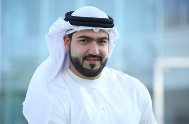 Dubai Municipality CISO Ahmad Al Emadi
