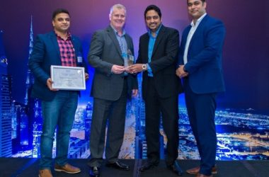 ISYX Technologies wins Cisco Emerging Partner of the Year 2017