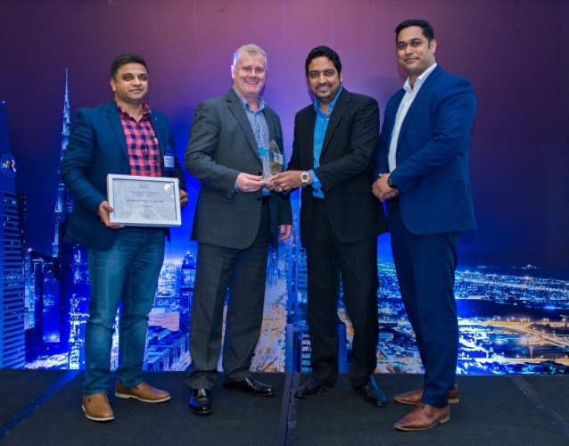 ISYX Technologies bags Cisco's Emerging Partner award