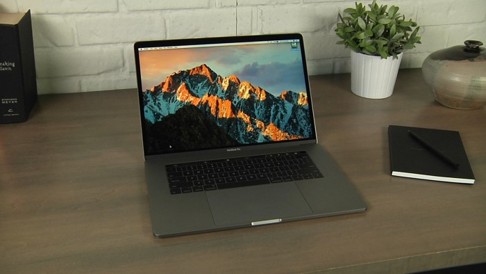 For free Apple will replace the faulty battery 13-inch MacBook Pro