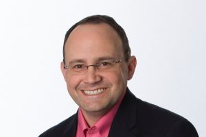 McAfee CTO Steve Grobman