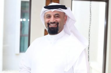 Tariq Al Usaimi, head of digital strategy for the Central Bank of Kuwait